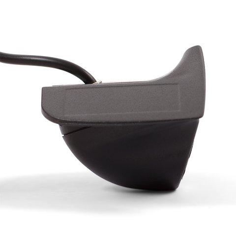 Камера переднього виду для  Mercedes-Benz (колір: чорний) Прев'ю 1