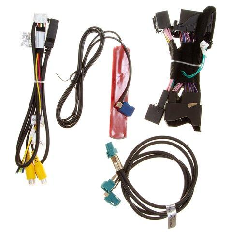 Безпровідний адаптер з функціями Android Auto та CarPlay для Audi A4, A5/S5, A6, Q5 та Q7 з системою MMI 3G Прев'ю 2