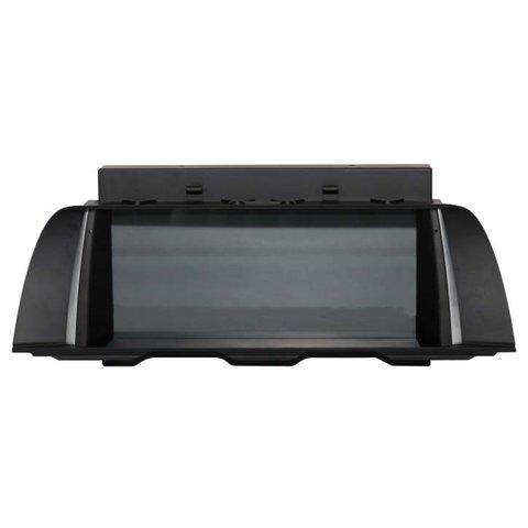 Навигационная система Q-ROI на Android и монитор для BMW 5 серии Превью 1