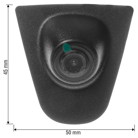 Car Front View Camera for Honda CRV 2017-2018 MY Preview 5