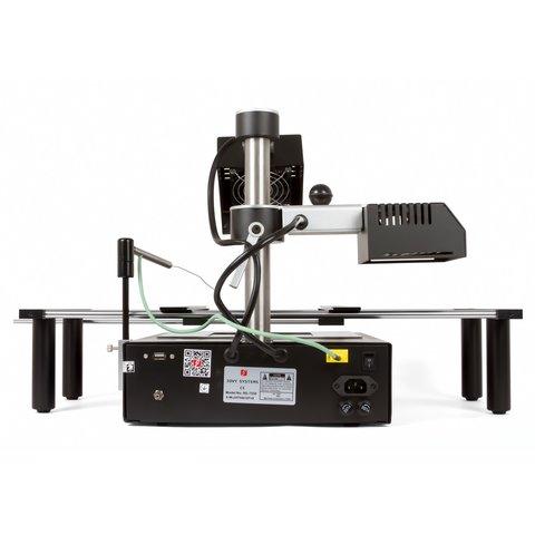 Инфракрасная паяльная станция Jovy Systems RE-7550