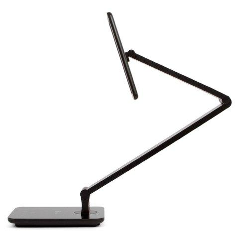 Настільна безтіньова лампа TaoTronics TT-DL09, чорна, EU Прев'ю 1