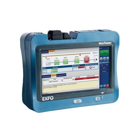 Оптичний рефлектометр EXFO MAX-730C Прев'ю 1