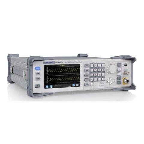 Генератор сигналів SIGLENT SSG5040X-V Прев'ю 1