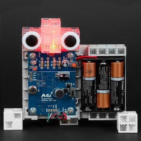 Конструктор Artec Программируемый светодиод - /*Photo|product*/