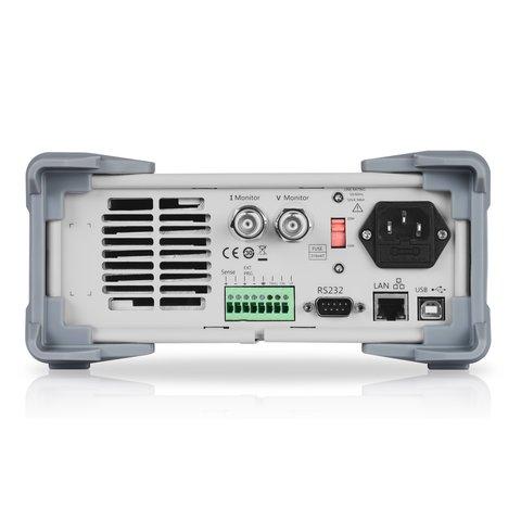 Programmable DC Electronic Load SIGLENT SDL1020X-E Preview 2
